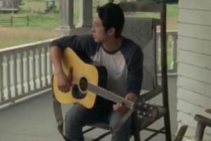 1 minuto per l'ammmmmore! L'ultimo singolo di Glenn...