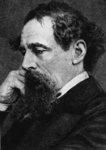 Dickens triste perché si è improvvisato scrittore