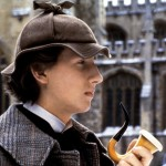 Il Giovane Holmes
