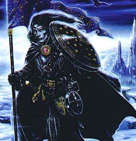 Voglio i miei Silmaril!