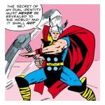 Come incontrai Thor
