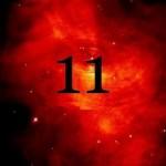 11, un numero magico!