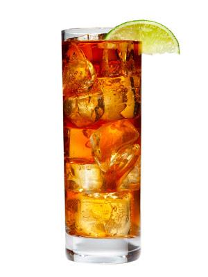 Vodka Rum Triple Sec Drinks