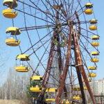 Chernobyl e Pryp'jat' secret?