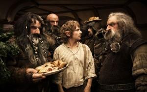 Freeman è un Bilbo perfetto