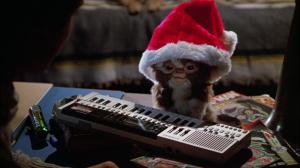 Gizmo Natale è una leggenda!