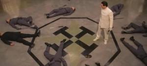 Il Simbolo del Tetragrammatron. Trovate analogie?