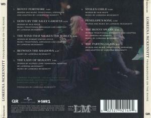 9 tracce live, di qualità top