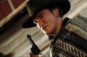 Tarantino in Sukiyaki Western Django