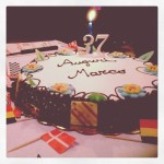 Menù di compleanno
