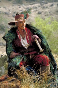 Un Highlander (?)