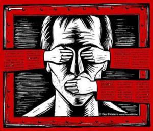 Opinioni libere e non prezzolate, fanno paura