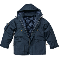 Una giacca così e siete a post