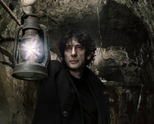 Gaiman è anche sceneggiatore per la tv