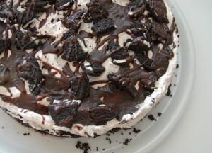 Una versione della torta, quella che meglio la rappresenta, per me