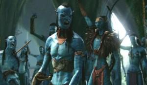 La tribù degli Avatar
