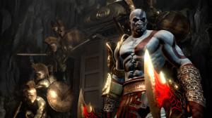God of War è stato uno degli ultimi
