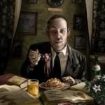 Il piatto preferito di H.P. Lovecraft