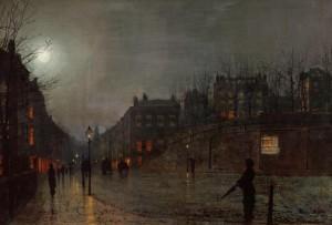 Victorian-London