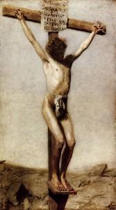 eakins_crucifixion