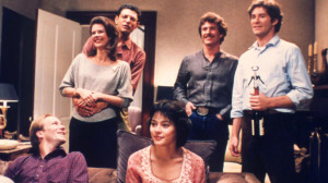 Una scena: senza barare, riconoscete almeno 2 attori?
