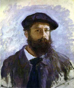monet_selfportrait