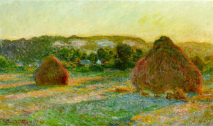 monet_wheatstacks