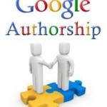 Lavori in Corso per Google Authorship