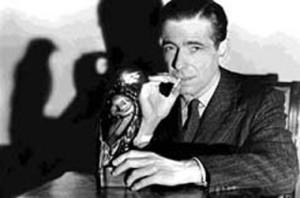 Bogart. Un perfetto Spade.