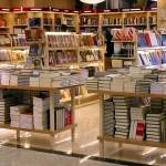 Noia in libreria