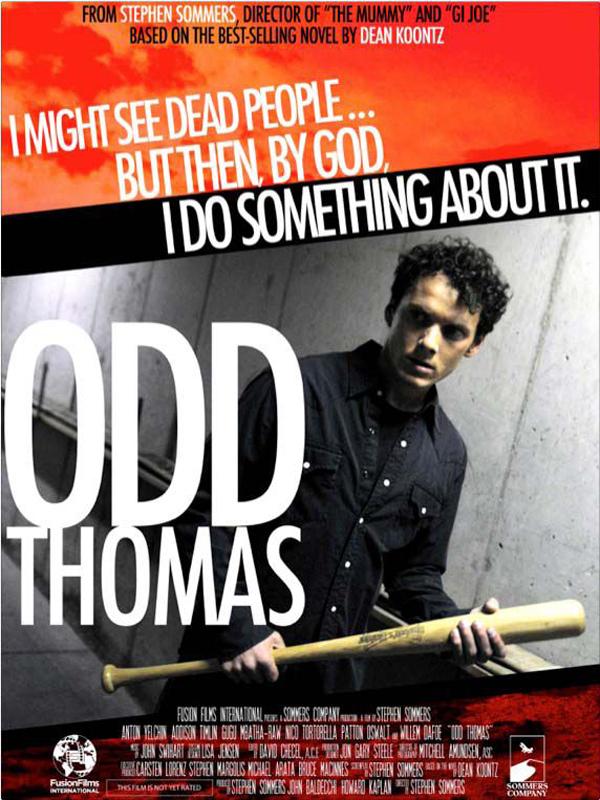 Odd Thomas Besetzung