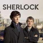 Sherlock (di Moffat e Gatiss)