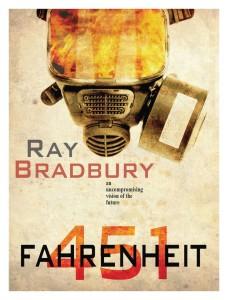 Fahrenheit 451, la distopia secondo Bradbury