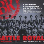 Battle Royale (film)