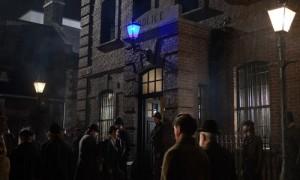 Le notti sono oscure a Whitechapel