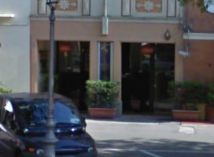 Immagine tratta da Google Maps