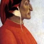 Dante, ma cosa mi combini?