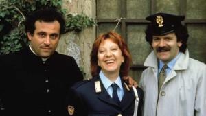 Scusate, ma i polizieschi all'italiana a volte mi fanno pensare a questo