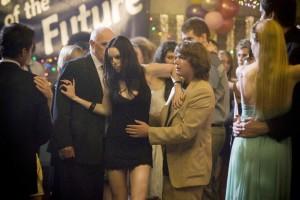 L'impacciato Jamie al ballo