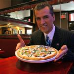 Pizza Bellissima di Nino Selimaj