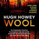 Il Compare di Bevute di Novembre: Hugh Howey