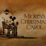 I Piatti di Natale Disney