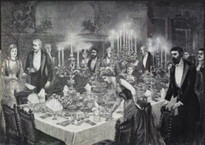 victorian-dining