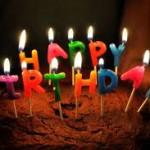 Un menù di compleanno (2?)