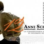 12 Anni Schiavo (recensione)
