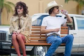 Leto e McConaughey