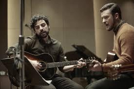 La scena nello studio con Timberlake, che si dimostra anche bravo a cantare. Quando vuole.