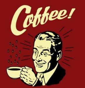 Il caffè è un buon compagno? Una pubblicità diceva così.