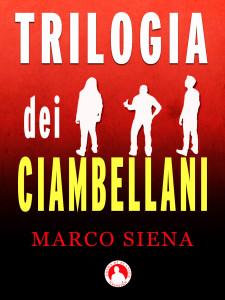Ignizione – Marco Siena-