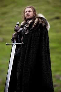 Sì, mi riferisco proprio a quella spada